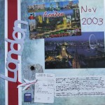 London page