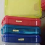 Scrapbook storage 3