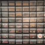 scrapbook storage 4